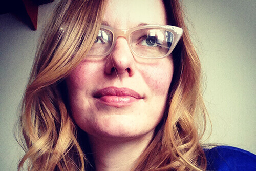SUZANNAH ROWNTREE JOINS PAPERCUTZ AS ASSOCIATE EDITOR