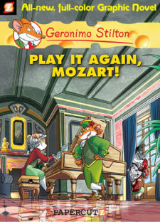 Geronimo Stilton Vol. 8
