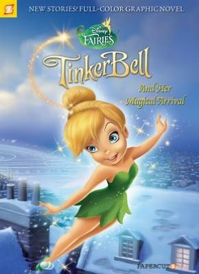 Disney Fairies Vol. 0