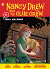 NANCY DREW GRAPHIC NOVEL TO PREMIERE AT NYCC