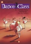 DanceClass4 COV 100x144 Comics From the Future: Special Springtime in Winter Edition!