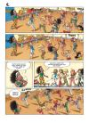 DanceClass4 Prev2 100x138 Comics From the Future: Special Springtime in Winter Edition!
