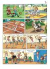 DanceClass4 Prev5 100x138 Comics From the Future: Special Springtime in Winter Edition!
