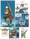Geronimo12 Prev6 100x133 Comics From the Future: Special Springtime in Winter Edition!