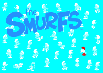 Smurfs Resources