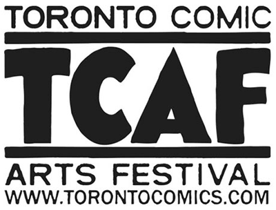 tcaf logo for blog TCAF Here We Come!