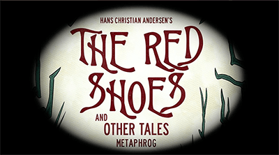THE RED SHOES Trailer Debuts